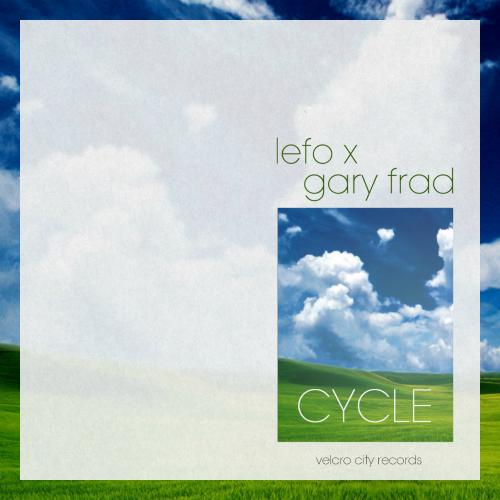 "Lefo X – Cycle feat. Gary Frad"" width="
